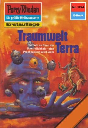 Perry Rhodan 1244: Traumwelt Terra