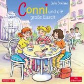 Meine Freundin Conni, Conni und die große Eiszeit, 1 Audio-CD