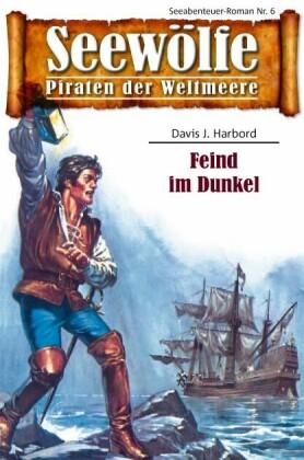 Seewölfe - Piraten der Weltmeere 6
