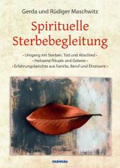 Spirituelle Sterbebegleitung Cover