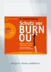 Schutz vor Burn-out, 1 MP3-CD