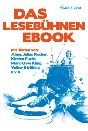Das Lesebühnen-eBook