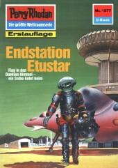 Perry Rhodan - Endstation Etustar (Heftroman)