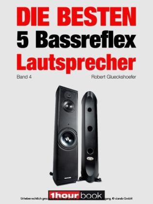 Die besten 5 Bassreflex-Lautsprecher (Band 4)