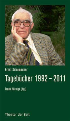 Ernst Schumacher