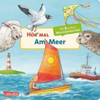 Cover des Mediums: Hör mal: Das Meer