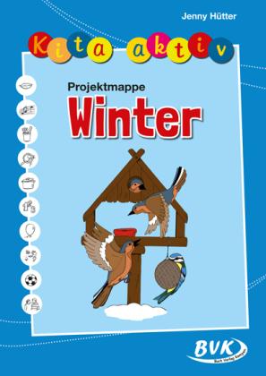 Kita aktiv - Projektmappe Winter