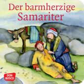 Der barmherzige Samariter Cover