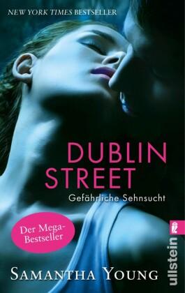 Dublin Street - Gefährliche Sehnsucht (Deutsche Ausgabe)