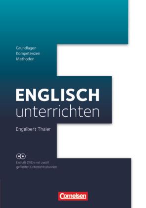 Englisch unterrichten, m. 2 DVD-ROMs