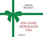 Ein ganz normaler Tag, 1 Audio-CD Cover