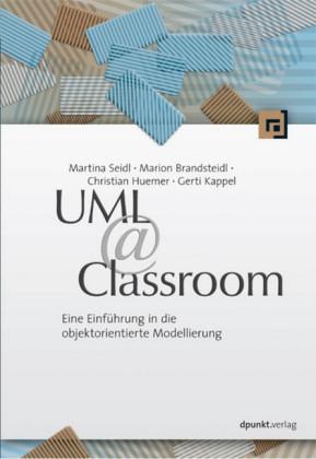 UML @ Classroom