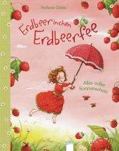 Erdbeerinchen Erdbeerfee - Alles voller Sonnenschein Cover