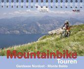 Gardasee Nordost - Monte Baldo, m. CD-ROM