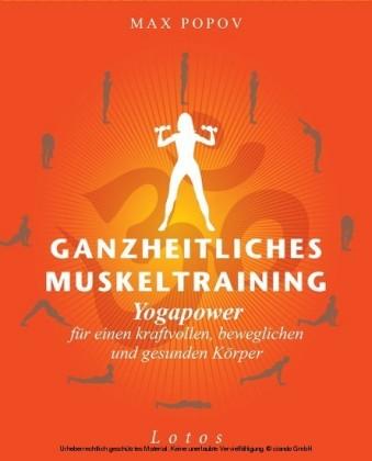 Ganzheitliches Muskeltraining