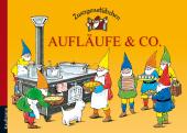 Zwergenstübchen - Aufläufe & Co. Cover