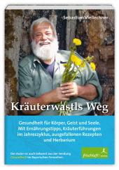 Kräuterwastls Weg Cover