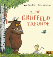 Meine Grüffelo-Freunde Cover