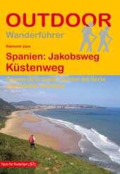 Spanien: Jakobsweg Küstenweg