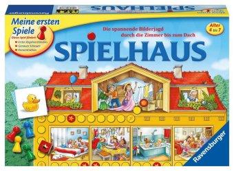 Spielhaus (Kinderspiel)