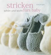 Stricken - schön und leicht fürs Baby Cover