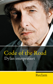 Code of the Road Cover