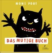 Das mutige Buch Cover