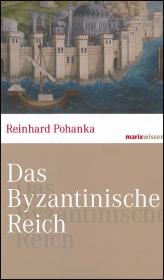 Das Byzantinische Reich Cover