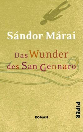 Das Wunder des San Gennaro