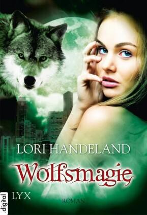 Wolfsmagie