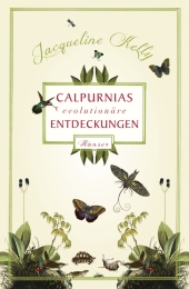 Calpurnias (r)evolutionäre Entdeckungen Cover