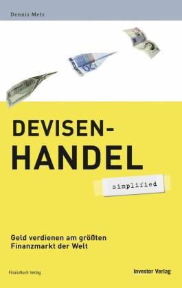 Devisenhandel - simplified