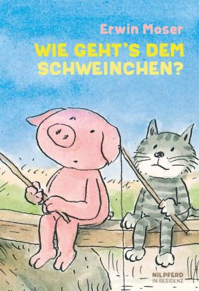 Wie geht's dem Schweinchen?