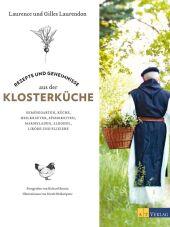Rezepte und Geheimnisse aus der Klosterküche Cover