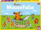 Die Sendung mit der Maus, Mausefalle (Kinderspiel) Cover