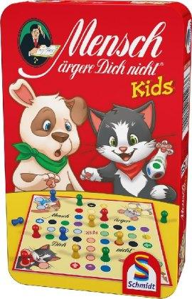 Mensch ärgere Dich nicht Kids (Kinderspiel)
