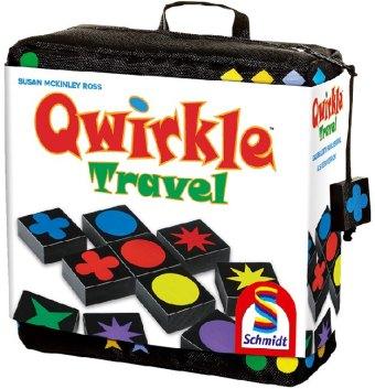Qwirkle, Travel (Spiel)