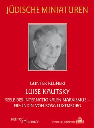 Luise Kautsky