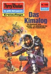 Perry Rhodan - Das Kimalog (Heftroman)