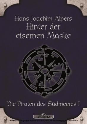 DSA 15: Hinter der Eisernen Maske