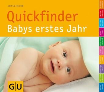 Quickfinder Babys erstes Jahr