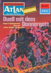 Atlan 217: Duell mit dem Donnergott