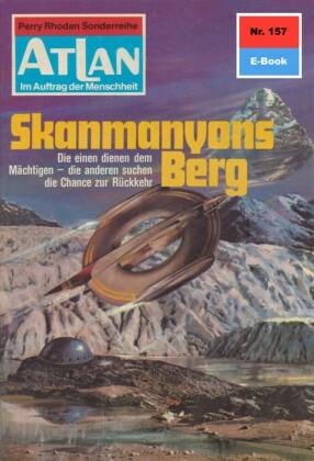 Atlan 157: Skanmanyons Berg