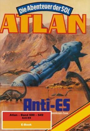 Atlan-Paket 13: Anti-ES