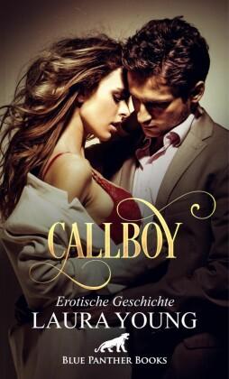 CallBoy Erotische Geschichte