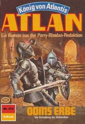 Atlan 372: Odins Erbe