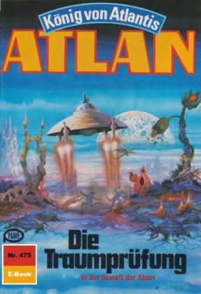 Atlan - Die Traumprüfung