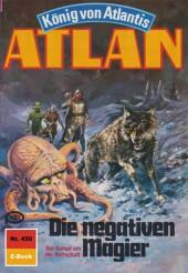 Atlan 450: Die negativen Magier