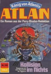 Atlan 338: Kollision im Nichts