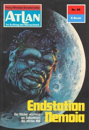 Atlan 99: Endstation Nemoia